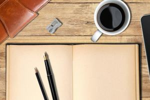 Free Online Course: Start Writing Fiction
