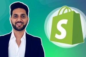 Free Online Course on How To Build A Shopify Store Masterclass
