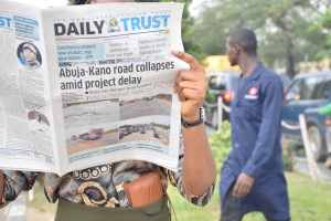 Daily Trust opens nominations for 2021 African of the Year award