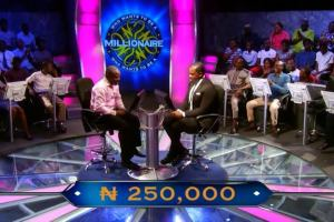 N20m up for grabs weekly as 'Who Wants To Be A Millionaire' returns