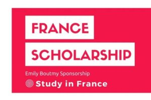 Study In France: 2022 Sciences Po Émile Boutmy Scholarship For International Students