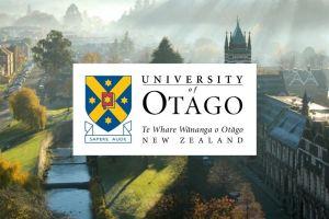 2021 University of Otago Research Scholarship For International Students