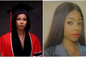 28-year-old Nigerian Oyindamola Ajayi earns PhD from North West University
