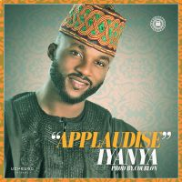 Iyanya - APPLAUDISE (prod. by DJ Coublon™)