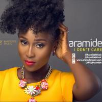 Aramide - I DON'T CARE (prod. by Sizzle PRO)