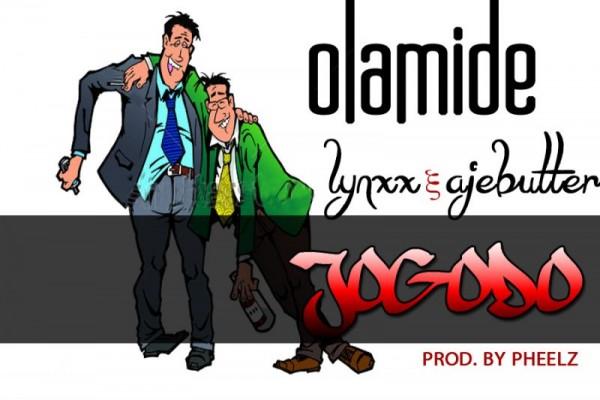 grey Olamide ft. Lynxxx & Ajebutter 22   JOGODO [prod. by Pheelz]