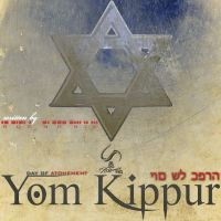 YOM KIPPUR [Day Of Atonement] ...writt'n by Ace Nobis