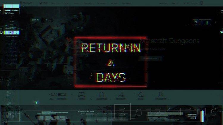 Microsoft drops Cyberpunk 2077 custom Xbox One X in teaser
