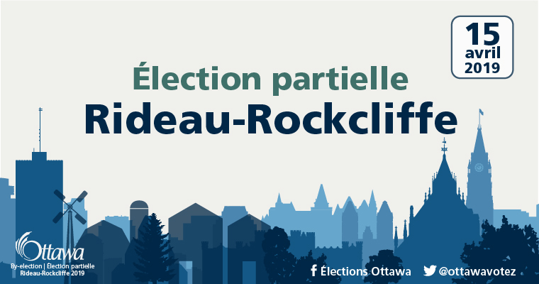 Banière election partielle rideau-rockliffe
