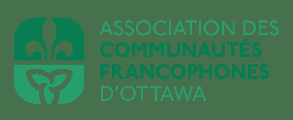 Logo ACFO Ottawa