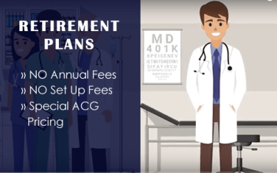Benefit Video: Company Retirement Plans