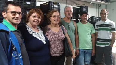 Photo of MERENDA ESCOLAR: CAQUIS DA AGROPRATA AGORA NAS ESCOLAS EM CAMPO GRANDE!!!