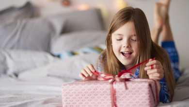 Photo of Sociedade Brasileira de pediatria alerta pais sobre presentes de Natal