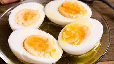 Photo of Comer um ovo antes de beber e outro no dia seguinte evita ressaca, diz nutricionista