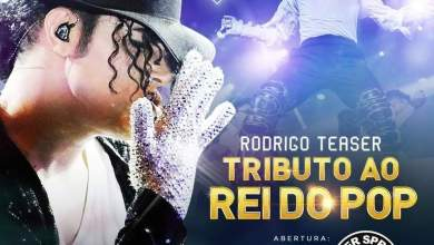 Photo of TRIBUTO A MICHAEL JACKSON  NA ZONA OESTE!! VAMOS?