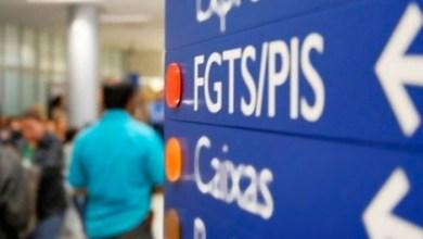 Photo of Bolsonaro sanciona, com vetos, nova lei do FGTS; limite do saque imediato passa a ser R$ 998