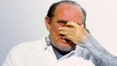 Photo of Esquecido pela Globo  Renato Aragão pede trabalho na TV