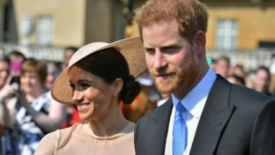 Photo of Para 'não perder a coroa', Burger King oferece trabalho para príncipe Harry