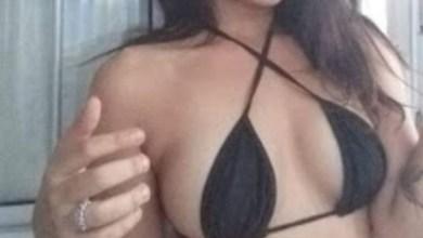 Photo of Mulher é encontrada morta em terreno baldio com 55 facadas