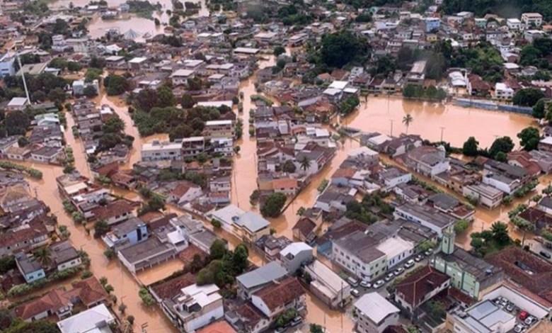 Photo of Governo do Estado recebe donativos para vítimas de chuvas no Norte e Noroeste