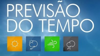 Photo of Previsão do Tempo: Quase 40 graus todos os dias com possibilidade de chuvas