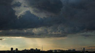 Photo of RJ têm risco de tempestades a partir desta quarta