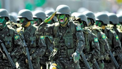 Photo of SAIU! Edital do Exército abre 1.100 vagas de nível médio com ganhos de R$ 5 mil
