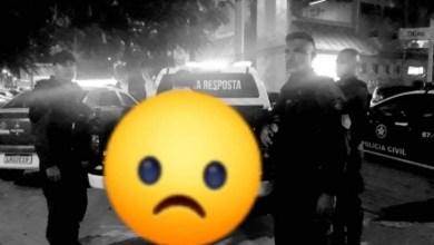 Photo of Homem é preso por importunação sexual no Rio