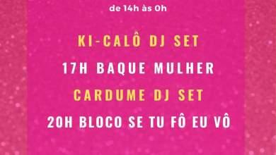 Photo of Hoje tem bloco de carnaval em Campo Grande!! Vamos curtir?