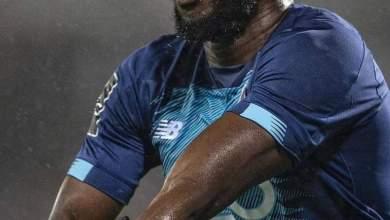 Photo of Diga não ao racismo no futebol!! Apoio ao jogador Moussa Marega