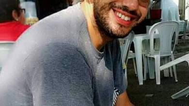 Photo of Taxista está desaparecido!! Família pede ajuda!!
