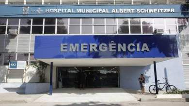 Photo of Denúncia grave em hospital Municipal na zona oeste