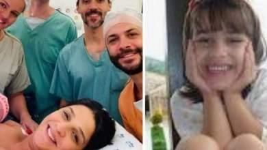 Photo of Mãe de Isabella Nardoni dá à luz uma menina; veja as fotos
