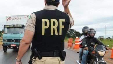 Photo of Polícia Rodoviária Federal iniciou Operação Carnaval nesta sexta-feira