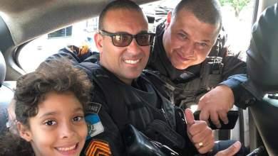 Photo of Detalhes do desaparecimento  da menina Maria eduarda que foi libertada hoje
