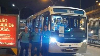 Photo of Prefeitura oferece transporte gratuito para servidores da Saúde, Guarda Municipal e Assistência Social