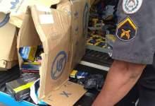 Photo of Policiais de Campo Grande recuperam carga roubada