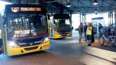 Photo of Justiça Federal suspende restrição na circulação de transportes intermunicipais