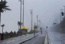 Photo of Ciclone passará pelo mar do Rio trazendo ventos gelados a partir de quarta-feira