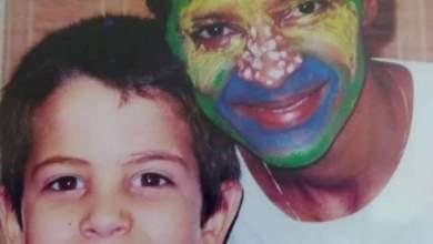 Photo of BABÁ DOS FILHOS DE CLAUDIA RAIA MORRE DE COVID NA ZONA OESTE