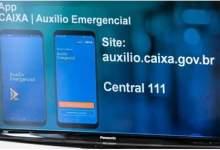 Photo of CGU Diz Que Já Identificou Mais De 160 Mil Fraudes Em Auxílio Emergencial.