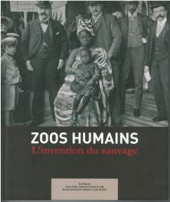 <i>Human Zoos. The Invention of the Savage</i> &#8211; Glasgow