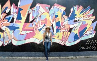 Tour Alternativo Berlim