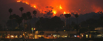 Fire_on_catalina_island_by_kevork_d