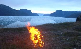 Greenlandcamping