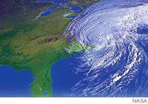 Hurricanefloydl999nasa