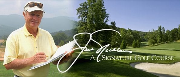 Jack Nicklaus - A Signature Golf Course