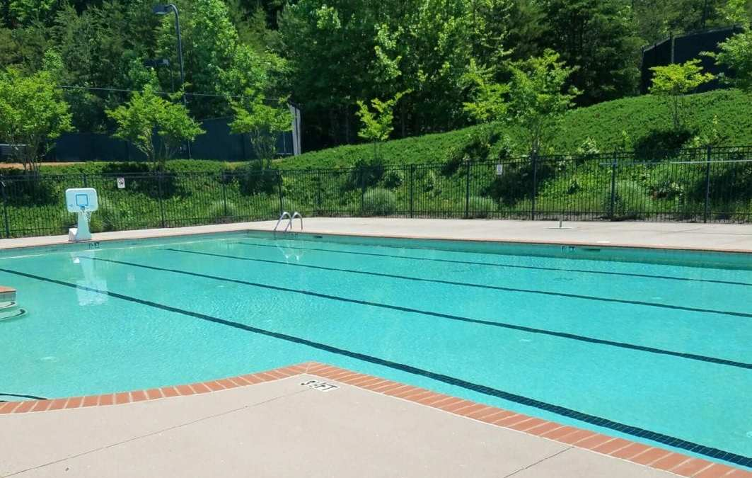 Achasta Pool Opens Friday, May 26th