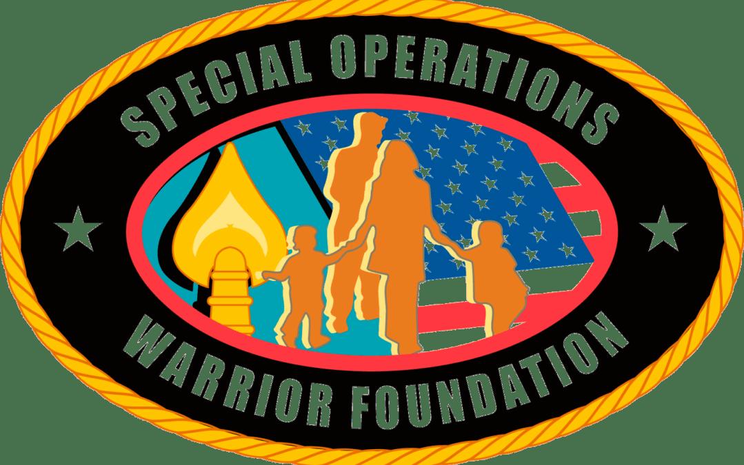 Special Operations Warrior Foundation Tournament