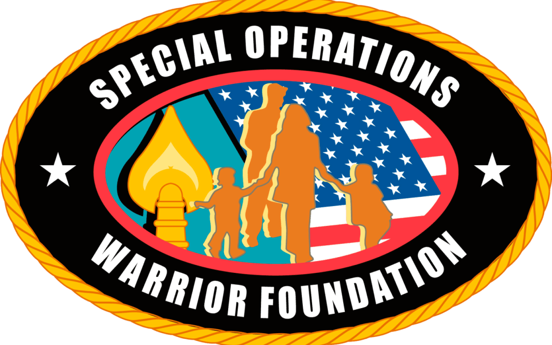 Special Operations Warrior Foundation Tournament